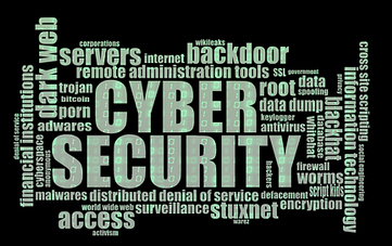 Cybersecurity attack