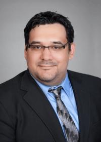 Steven Sanabria – Senior Manager